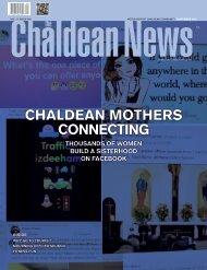 Chaldean News - September 2018