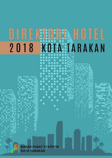 Direktori Hotel Kota Tarakan 2018