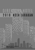 Direktori Hotel Kota Tarakan 2018 - Page 2