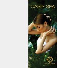 oasis spa chiang mai