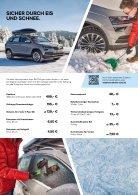 Schuster Automobile - Škoda Service im Winter - Page 3