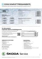 Schuster Automobile - Škoda Service im Winter - Page 6