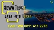 Sewa Drone Makassar HP 0811 411 2275