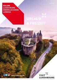 Visit Luxembourg - Urlaub und Freizeit