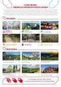 Visit Luxembourg - Urlaub und Freizeit - Seite 5