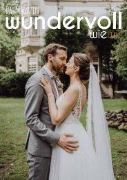 wundervollwiewir - Das Hochzeitsmagazin für Oldenburg
