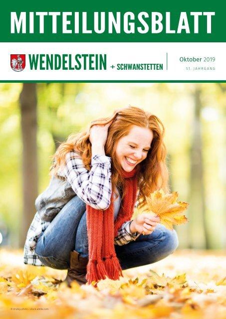 Wendelstein + Schwanstetten - Oktober 2019