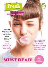 Mädchenmagazin klein