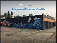 Finest Marijuana Dispensary in Seattle - Seattle Cannabis Co.
