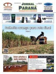 Jornal Paraná Outubro 2019