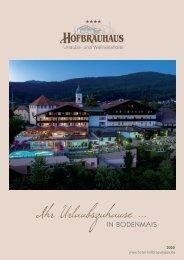 Hofbräuhaus Infos und Preise 2020