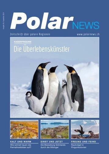PolarNEWS 28 CH