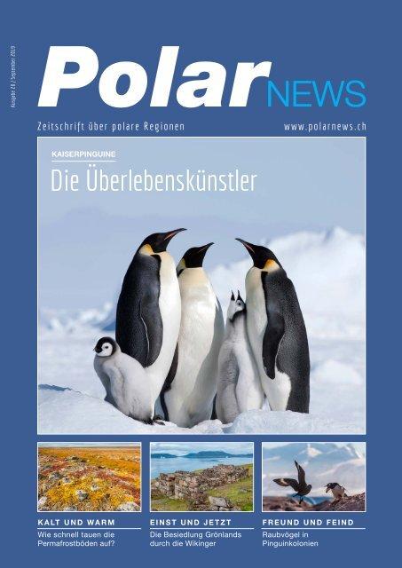 PolarNEWS Magazin - 28 - CH