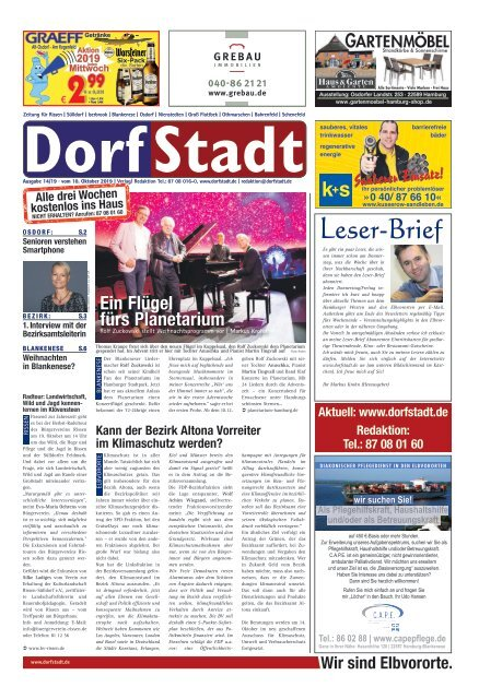 DorfStadt 14-2019