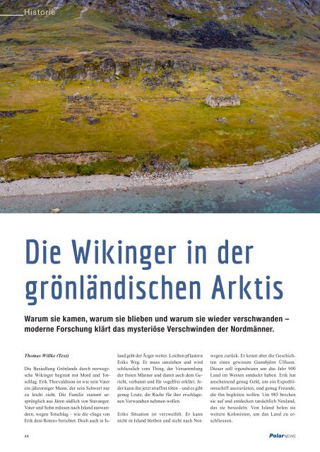 PolarNEWS Magazin - 28 - DE