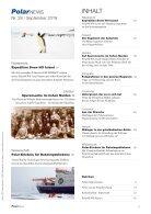 PolarNEWS Magazin - 28 - DE - Seite 5