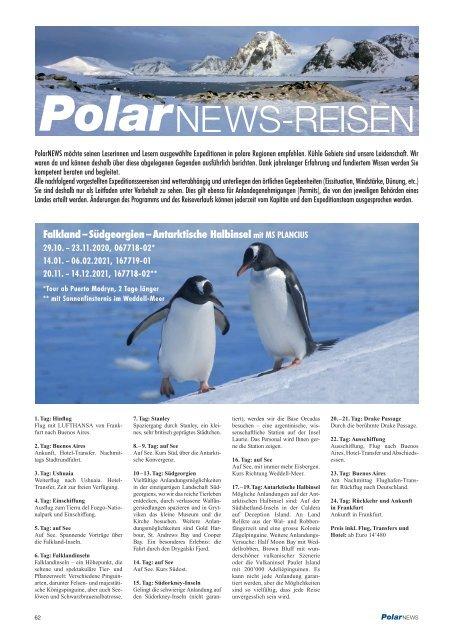 PolarNEWS Magazin - 28 - DE
