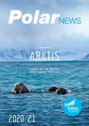 Arktis 2020-21 CH