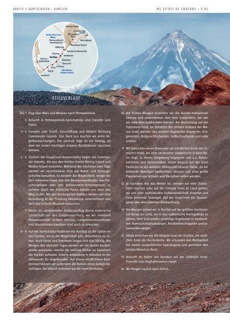 Arktis 2020-21 Expeditionen - CH