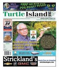 Turtle Island News - 10/09/2019