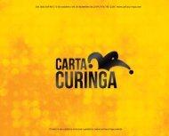 Carta Curinga SJR 16ªEd