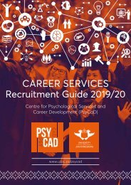 Final Career Services Recruitment Guide 2019_2020 _ June 2019 _ Web