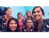 Team at Sycamore  Smiles Pediatric Dentistry