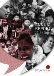 LKYFB Annual Report 2018