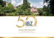 50 Years IBZ Gimborn