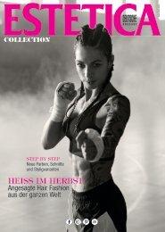 Estetica Magazine Deutsche Ausgabe (2/2019 Collection)