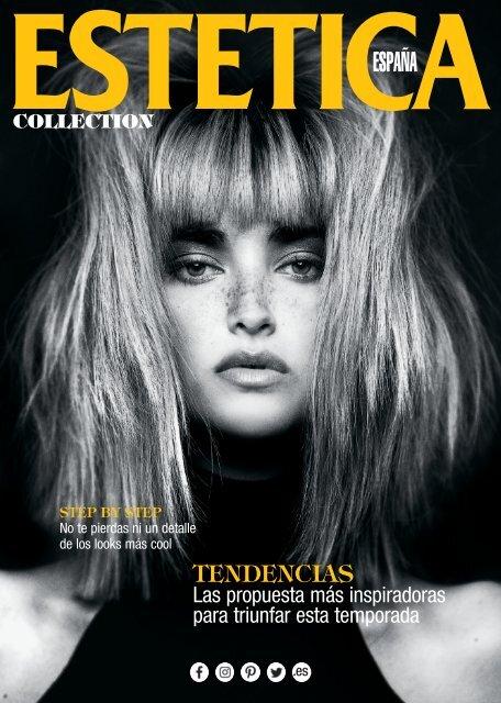 Estetica Magazine ESPAÑA (2/2019 Collection)