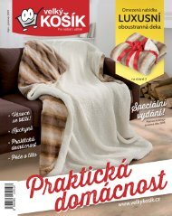 Velky Kosik - Specialni vydani - rijen / prosinec 2019
