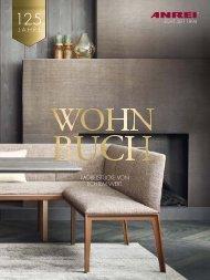 Das Wohnbuch zu den Möbeln von Anrei