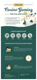 Free Casino Games For Everyone