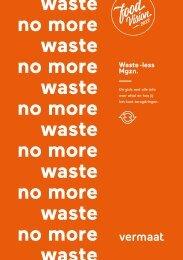 20190903 - Waste Magazine - A5 Flip