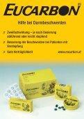 Mein Reizdarm-Tagebuch Der Neue Apotheker - Trenka - Seite 2