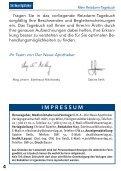 Mein Reizdarm-Tagebuch Der Neue Apotheker - Trenka - Seite 4