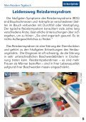 Mein Reizdarm-Tagebuch Der Neue Apotheker - Trenka - Seite 5