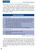 Mein Reizdarm-Tagebuch Der Neue Apotheker - Trenka - Seite 6