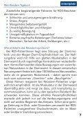 Mein Reizdarm-Tagebuch Der Neue Apotheker - Trenka - Seite 7