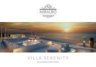 VILLA SERENITY - VISTA ALEGRE, IBIZA