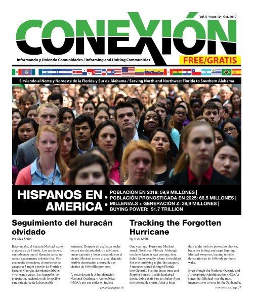 Conexion Oct 2019