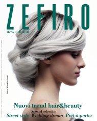 Zefiro Magazine (3-2019)