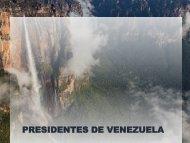 Edgar Raúl Leoni - Presidentes de Venezuela