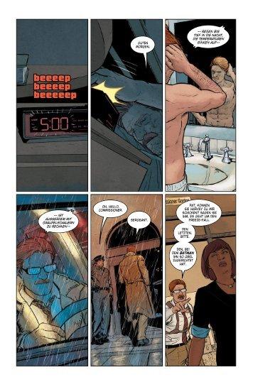 Batman 31 (Leseprobe) DBATMA031