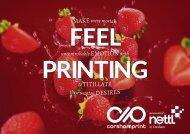 Feel Printing