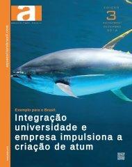 Revista Aquaculture Brasil 3ed.