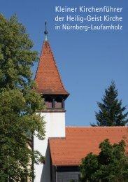 Kirchenführer Heilig-Geist Kirche