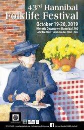 2019 Hannibal Folklife Festival