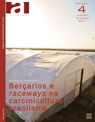 Edição 4- Revista Aquaculture Brasil